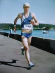 Triathlon St Jean de Luz 1996