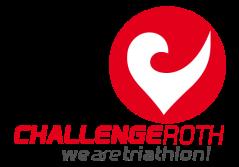 Challenge Roth logo