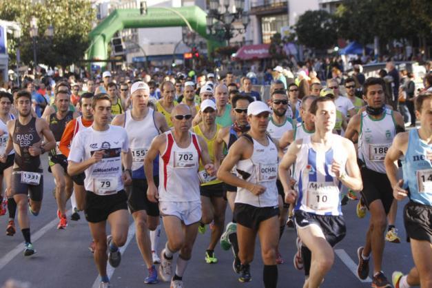 Media Maratón Torremolinos 3