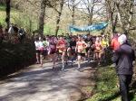 Départ 10km de Rodez 2014